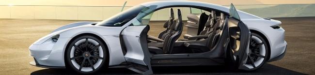 Растаможивание электромобиля