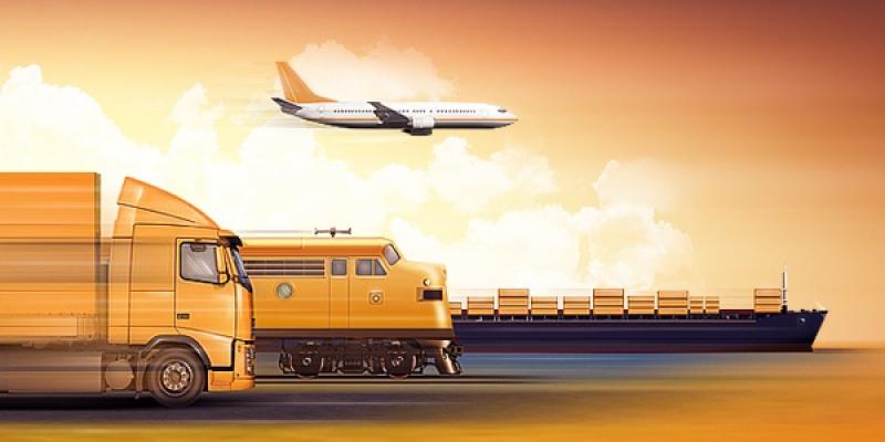 Мультимодальные международные перевозки